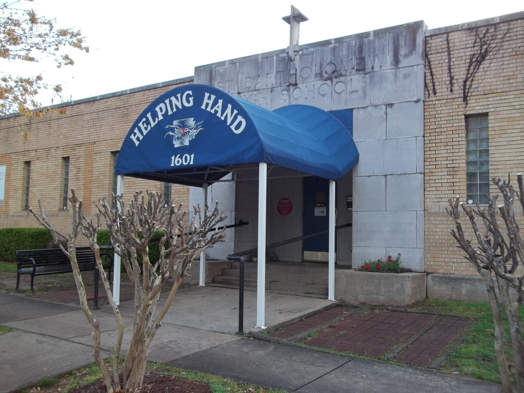 Helping Hand Food Pantry in Little Rock, AR